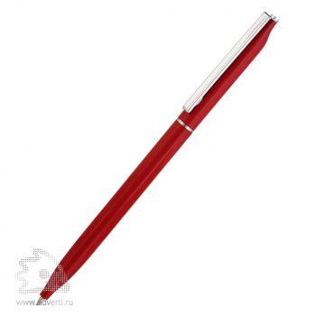 Ручка шариковая «Venera» Chili, красная