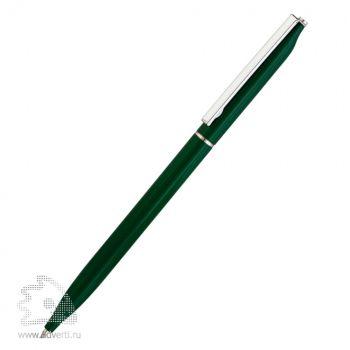 Ручка шариковая «Venera» Chili, темно-зеленая
