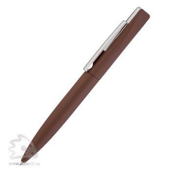 Ручка шариковая «Mercury» Chili, коричневая