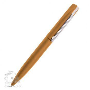 Ручка шариковая «Mercury» Chili, золотая