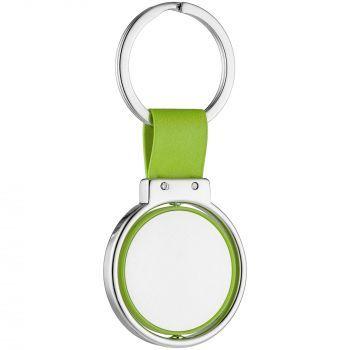 Брелок «Stalker ver. 2.0», зелёный, вид спереди