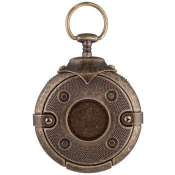 Флешка «Криптекс»® Compass Lock, с другой стороны