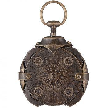Флешка «Криптекс»® Compass Lock, без флешки