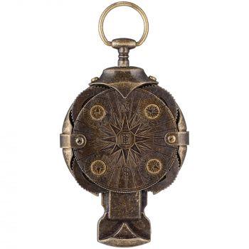 Флешка «Криптекс»® Compass Lock, в открытом виде