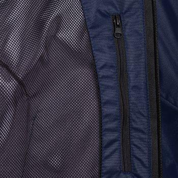 Ветровка «Medvind», женская, темно-синий, внутренний карман