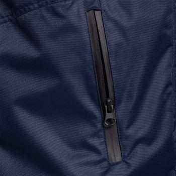Ветровка «Medvind», женская, темно-синий, внешний карман
