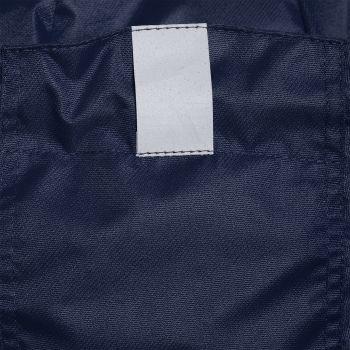 Ветровка «Medvind», женская, темно-синий, капюшон
