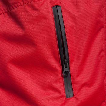 Ветровка «Medvind», женская, красная, внешний карман