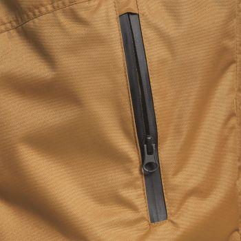 Ветровка «Medvind», женская, коричневая, внешний карман