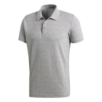 Рубашка поло «Essentials Base», меланж
