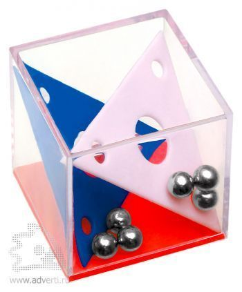 Головоломка, куб