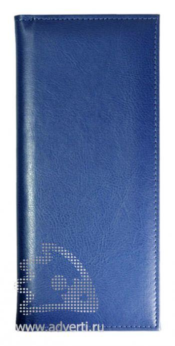 Визитницы «Sevilia», светло-синие