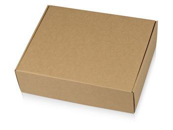 Подарочный набор «Chef» с кухонными аксессуарами из бамбука, коробка