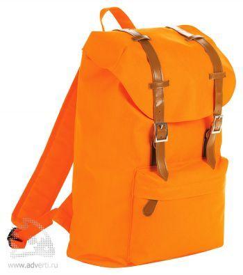 Рюкзак «HIPSTER», оранжевый