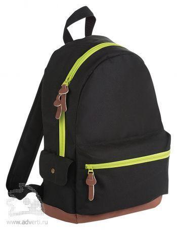 Рюкзак «Pulse», черный