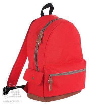 Рюкзак «Pulse», красный