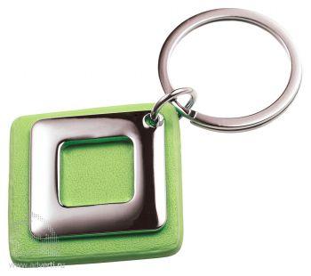 Брелок «Аммон», зеленый
