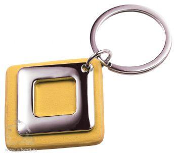 Брелок «Аммон», желтый