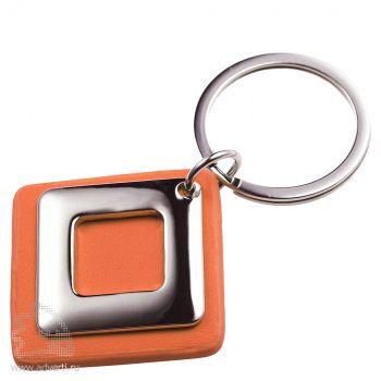 Брелок «Аммон», оранжевый