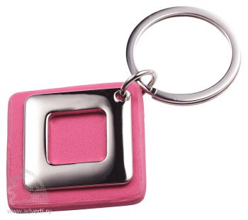 Брелок «Аммон», розовый