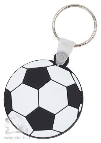 Брелок «Футбольный мяч»