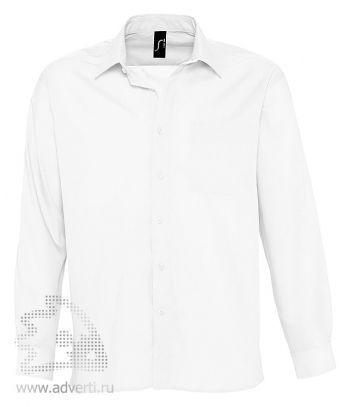 Рубашка «Baltimore», мужская, белая