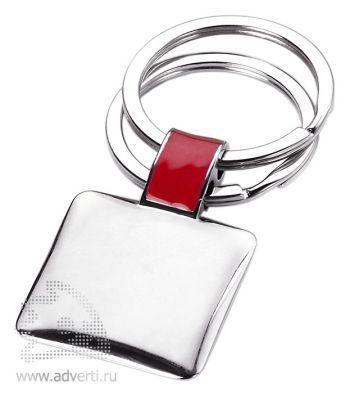 Брелок «Смитфилд», красный