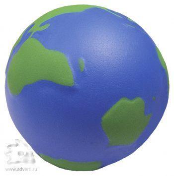 Антистресс «Земля»