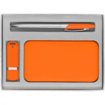 Набор «Hand Hunter Bring», оранжевый, вид сверху