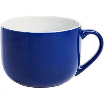 Кружка «Good Afternoon», синяя