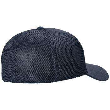 Бейсболка «Ronas Hill», тёмно-синяя, вид сзади