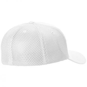 Бейсболка «Ronas Hill», белая, вид сзади