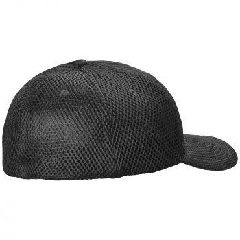Бейсболка «Ben More», чёрная, вид сзади