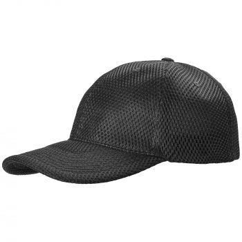 Бейсболка «Ben More», чёрная