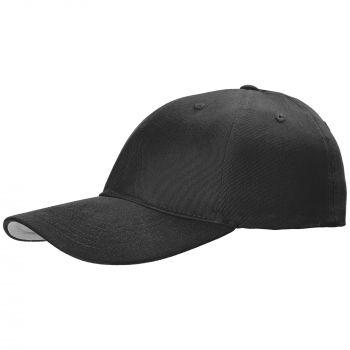 Бейсболка «Beinn Eighe», чёрная
