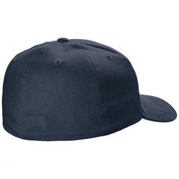Бейсболка «Beinn Eighe», тёмно-синяя, вид сзади
