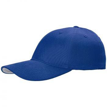 Бейсболка «Beinn Eighe», ярко-синяя