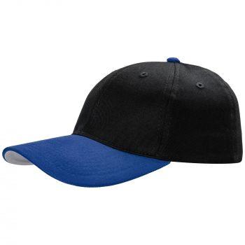 Бейсболка «Ben Loyal», синяя