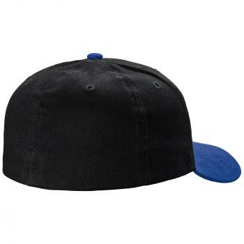 Бейсболка «Ben Loyal», синяя, вид сзади