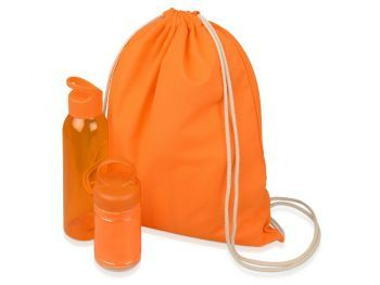 Подарочный набор «Klap», оранжевый