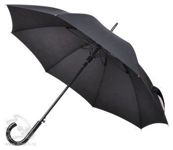 Зонт-трость «Anti Wind», общий вид