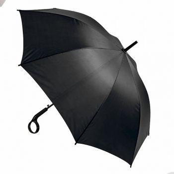 Зонт-трост «Liverpool» с ручкой-держателем, полуавтомат, купол