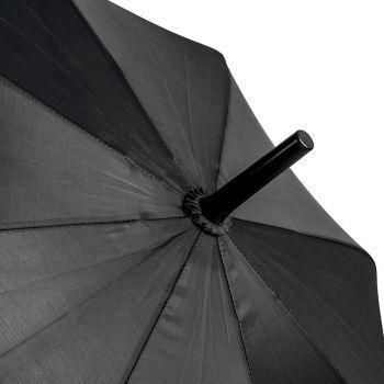 Зонт-трост «Liverpool» с ручкой-держателем, полуавтомат, купол, самый верх