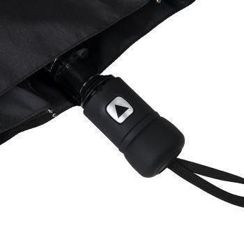 Зонт складной «Manchester», полуавтомат, ручка