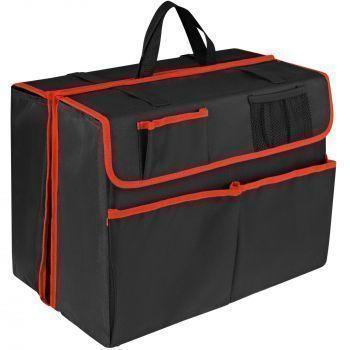 Органайзер-трансформер в багажник автомобиля Carmeleon