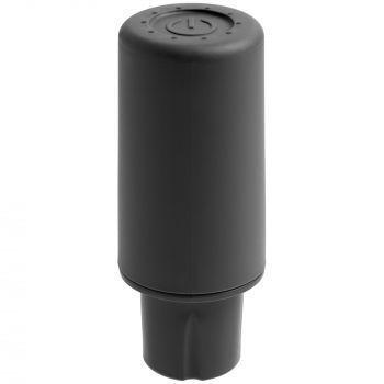 Автоматический перемешиватель «Stirr», чёрный, мотор на батарейках