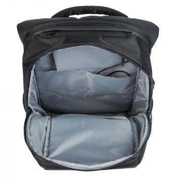Рюкзак для ноутбука «Oresund», в открытом виде