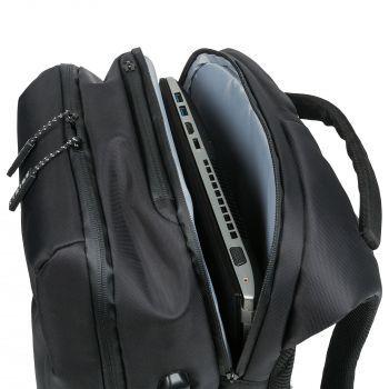 Рюкзак для ноутбука «Oresund», отделение для ноутбука