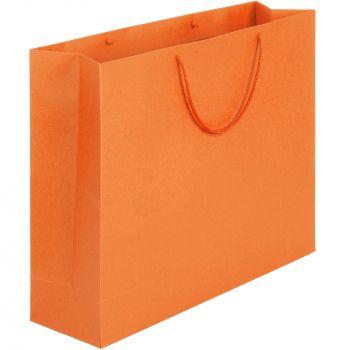 Пакет «Ample L», оранжевый