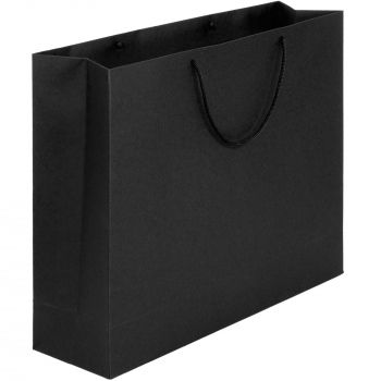Пакет «Ample L», чёрный